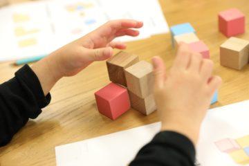 オンライン無料セミナー開催のお知らせ:「幼児期の算数教育で大切なこと、小中高の算数数学へのつながり」を語るの画像